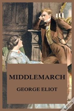 Wook.pt - Middlemarch