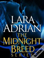 Midnight Breed Series 3-Book Bundle