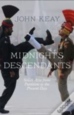 Midnight S Descendants Pb