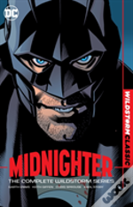 Midnighter The Complete Wildstorm Series Tp