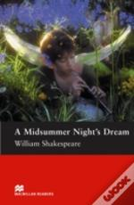 Midsummer Night'S Dreampre-Intermediate