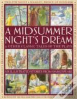 Midsummers Nights Dream & Other Tales