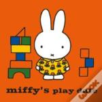 Miffy: A Special Day Sticker Storybook