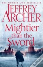 Mightier Than The Sword Tpb
