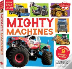Wook.pt - Mighty Machines