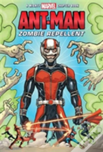 Mighty Marvel Ant Man Zombie Repellent