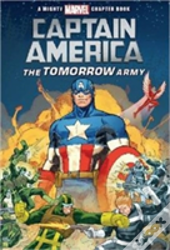 Mighty Marvel: Captain America: The Tomorrow Army