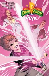 Mighty Morphin Power Rangers: Pink #6