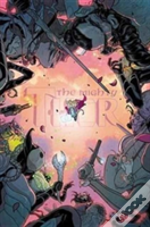 Mighty Thor Vol. 3: Asgard/Shi'Ar War