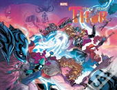 Mighty Thor Vol. 5