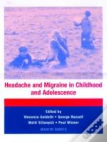 Migraine And Headache In Children