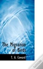 Migration Of Birds