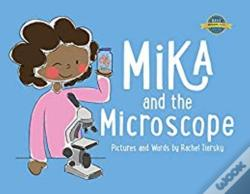 Wook.pt - Mika And The Microscope
