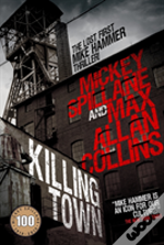Mike Hammer - Killing Town