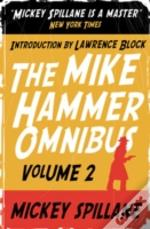 Mike Hammer Omnibus'One Loney Night', 'The Big Kill', 'Kiss Me, Deadly'