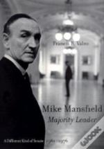 Mike Mansfield, Majority Leader