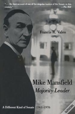 Wook.pt - Mike Mansfield, Majority Leader