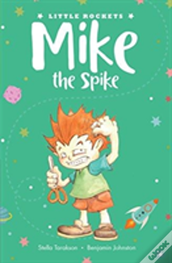 Wook.pt - Mike The Spike