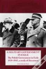 Military Government In Exile