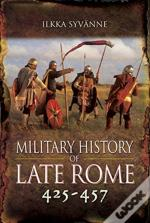 Military History Of Late Rome 425-457