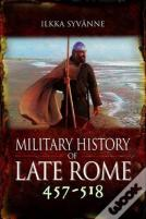 Military History Of Late Rome 457-518