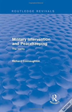 Wook.pt - Military Intervention And Peacekeep