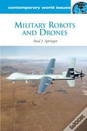 Military Robots And Drones