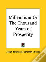 Millennium Or The Thousand Years Of Prosperity (1794)