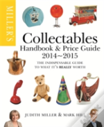 Miller'S Collectables Handbook & Price Guide