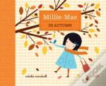 Millie Mae Through The Seasons - Autumn