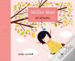 Millie Mae Through The Seasons - Spring