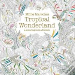 Wook.pt - Millie Marotta'S Tropical Wonderland