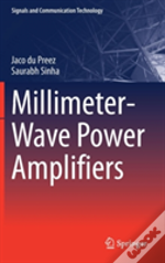 Millimeter-Wave Power Amplifiers