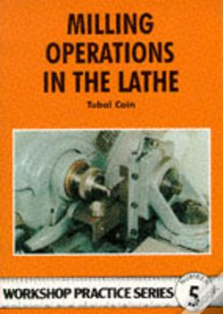 Wook.pt - Milling Operations In The Lathe