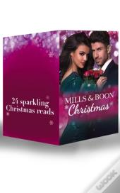 Mills & Boon Christmas (Mills & Boon E-Book Collections)