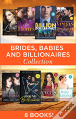 Mills & Boon Selection August