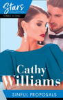 Mills & Boon Stars Collection: Sinful Proposals