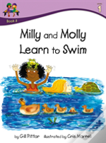 Milly And Molly Learn To Swim