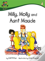 Milly Molly And Aunt Maude