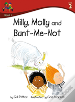 Milly Molly And Bunt Me Not