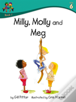Milly Molly And Meg