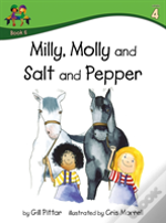 Milly Molly And Salt And Pepper