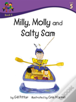 Milly Molly And Salty Sam
