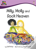 Milly Molly And Sock Heaven