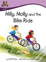 Milly Molly And The Bike Ride