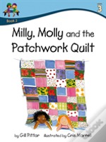 Milly Molly And The Patchwork Quilt