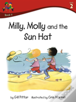 Milly Molly And The Sun Hat