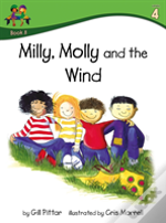 Milly Molly And The Wind