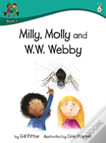 Milly Molly And Ww Webby