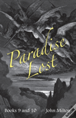Paradise Lost Book 9 Text